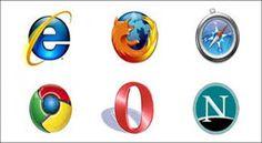 #bilgisayar #teknoloji #mozilla #chrome #explorer #yandex