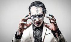 Marilyn Manson lança cover do The Doors: The End Marilyn Manson, The Doors, Apocalypse, Rock And Roll, Vampire Fashion, Charles Manson, Feeling Fine, Rocker, Dark Lord