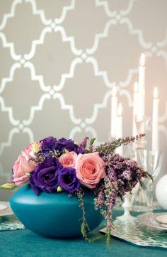 Valentine Day Floral Arrangement