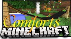 Comforts is an insanely useful Minecraft mod that has been designed solely with convenience in mind. The mod basically gives players the ability to rest whenever they're outside without disrupting their spawn points. In Minecraft, home bases are generally set as spawn points but these spawn points can easily be changed when players are out and about in the world of Minecraft. [  291 more words ]  http://minecraftsix.com/comforts-mod/ #minecraft #pcgames