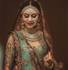 Pinterest: @pawank90 #IndianJewelry