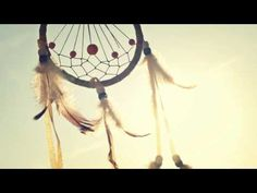 Native American Indian Vision Quest Guided Meditation ~ by Wayne Cathcart