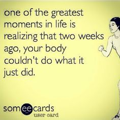 So true just got to keep pushing to get where I want to be.  #PureBarreBeverlyHills #tuck90210