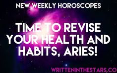 Have you checked your weekly #horoscope yet #Aries? What's #writteninthestars for you? Click the link in my bio to find out! These #horoscopes are for #AriesRising and #AriesMoon as well! Enjoy!  #astrology #astrologer #tarotreader #virgoseason #magick #sunsigns #whatsup #whatliesahead #manifest #spiritual #witch #backtoschool  #entrepreneur #freelance #sidehustle #makeitwork #create #creator  #mercuryretrograde #mercuryretrogradeinvirgo