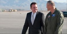 The U.S. Senate has confirmed Eric Fanning to the position of Secretary of the Army, making him the highest ranking openly gay member of the Department of Defense.
