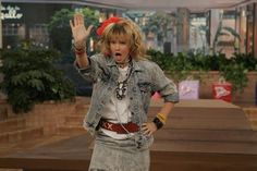 """Robin Sparkles - """"Let's go to the mall"""""""