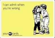 Always right. ;)