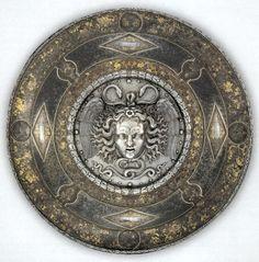 Armor of the Italian Renaissance