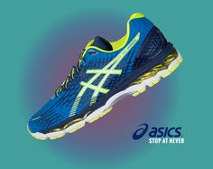 Asics Gel Nimbus 17  runningshoes Photo: ©Richard Zeinstra