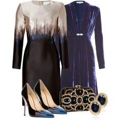 """""""Mary Katrantzou Dress"""""""