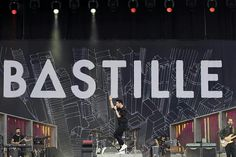 when is bastille's new album coming out