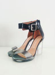 Available @ TrendTrunk.com Jeffrey Campbell Heels. By Jeffrey Campbell. Only $48.00! Jeffrey Campbell, Money, Sandals, Heels, Fashion, Heel, Moda, Shoes Sandals, La Mode