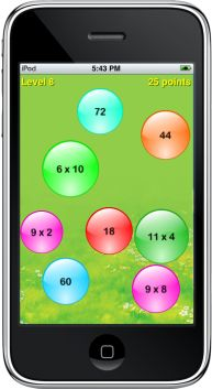 math fact games: apps and online resources to for practicing math facts
