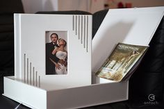 Swarovski wedding albums