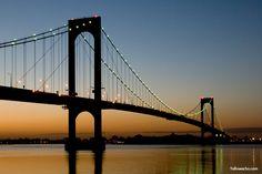 Whitestone Bridge (Bronx-Queens New York)