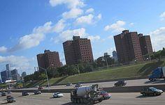 Detroit: Demolition Watch