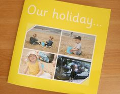 two tiny terrors: **WIN** Love2Read Personalised Holiday Reading Book, Review & Competition