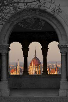 """allthingseurope: """"Budapest, Hungary (by Bernardo) """""""