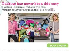 Thirty-one can be a lifesaver! I love helping ladies earn these hostess rewards and exclusives. www.mythirtyone.com/leahjett