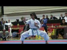Kata ANAN by Hoang Ngan Nguyen, World Kata Champion (WKF)