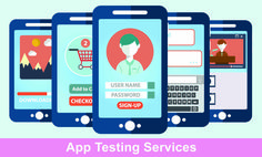 Mobile app testing practice is geared towards optimizing better efficiency and reliability of your app. App Testing Experts, research on latest solutions and actively optimize testing efforts exploring open source tools and technologies. ATE, ensures to shorten your test cycle without compromising on quality and reach out your customers/prospects with proven testing methodologies and best practices. For App Testing Services, contact us: info@apptestingexperts.com