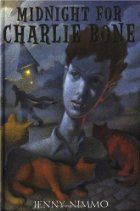 Charlie Bone Series by Jenny Nimmo..I dont know how many books they are but I think they are awesome!!