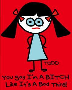 www.toddisstupid.com
