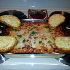 Baked Ziti With Ricotta Cheese recipe - allthecooks.com