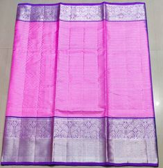 Silk Saree Kanchipuram, Traditional Silk Saree, Wedding Silk Saree, Silk Press, Saree Dress, Wedding Wear, Indian Sarees, Designer Wear, Indian Wear