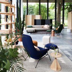 Online Design Store Hem Opens Stockholm Showroom - Design Milk