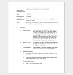 NonFiction Book Outline Template  Outline Templates  Create A