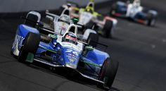 Takuma Sato è il primo pilota nipponico ad aggiudicarsi la 500 Miglia di Indianapolis. Paura per Scott Dixon, grande prestazione per Fernando Alonso.