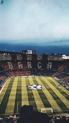 Camp Nou wallpaper by BorJaoFCB22 - d8c8 - Free on ZEDGE™