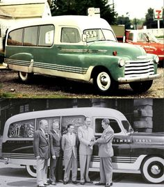 Trucks Only, Shop Truck, Tool Shop, Vintage Cars, Chevy, Classic Cars, Retro Cars