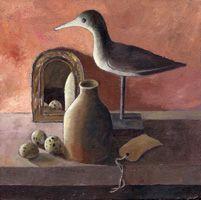 New Work New Work, Bird, Painting, Animals, Animales, Animaux, Birds, Painting Art, Paintings