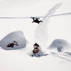SnowScoot.