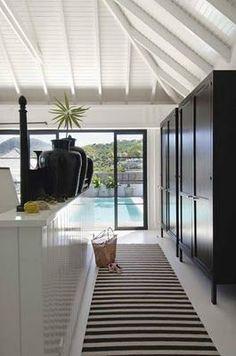 Black/white design. #LGLimitlessDesign #Contest