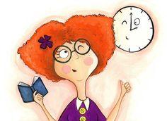 ¿Cuánto tiempo sueles dedicarle a la lectura diariamente?