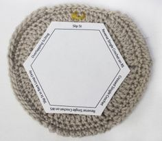 Great Endings to Your Crochet Project, Pt. 3: Edging