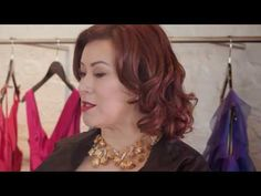 Frank's Files: Decades of Jewels with Jennifer Tilly and Cameron Silver - YouTube