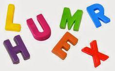 Blog de los niños: El uso de las mayúsculas