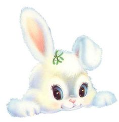 Baby Animals Clipart Easter Bunny Ideas For 2019 – Gina Kelly Deborah – Baby… – Gerry Anton - Baby Animals Bunny Art, Cute Bunny, Cute Animal Drawings, Cute Drawings, Baby Animals, Cute Animals, Bunny Images, Illustration Noel