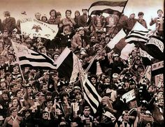 old school(PAOK) Old School, Fans, Casual