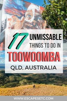 Looking for the perfect weekend getaway to the Queensland countryside? Toowoomba is the perfect place for you. Check out my guide to spending a weekend here and some of the top things to do in Toowoomba. Coast Australia, Visit Australia, Western Australia, Australia Holidays, Queensland Australia, Travel Advice, Travel Guides, Travel Tips, Stuff To Do