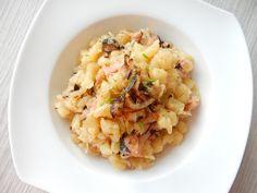 Risotto, Ethnic Recipes, Food, Essen, Yemek, Meals