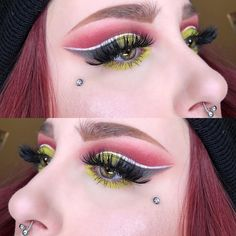 This look was inspired by the beautiful @byjeannine 💚 _____________________________________ Eyebrow