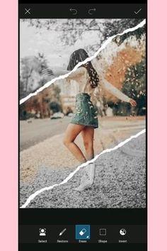 Creative Instagram Photo Ideas, Ideas For Instagram Photos, Instagram Photo Editing, Story Instagram, Film Photography Tips, Creative Portrait Photography, Picsart, Editing Pictures, Pics Art App
