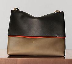 Introducing the Celine All Soft Shoulder Bag - PurseBlog
