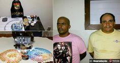 Polícia apreende drogas durante blitz em Afogados da Ingazeira | S1 Notícias - A notícia passa primeiro aqui!