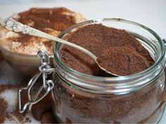 Himmelskt chokladpulver till varm choklad
